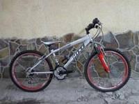 Велосипед Rixe Pro Xr2 24 (детский подростковый Shimano ровер передачи  шимано шімано импорт бу 947938513534f