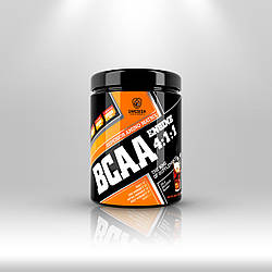 Swedish Supplements BCAA Engine 4:1:1 400g - cola delicious