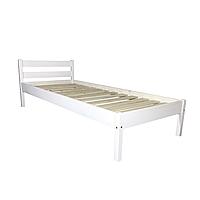 Кровать односпальная деревянная СОЛО