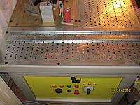 Кромкооблицовочный станок СUMBA EB-86(Турция)
