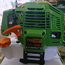Мотокоса Procraft T-4500 Energy, фото 2