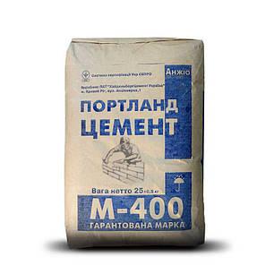 Цемент М400 БШ, фото 2