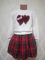 Детский костюм,платье для девочки, фото 1