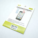 Защитная пленка Nokia 311, фото 2