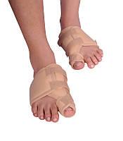 Нічна шина для великого пальця ноги Variteks