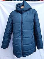 Куртка демисезонная (р.48-56) купить оптом