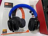 Наушники беспроводные JBL S110 Synchros Wireless - Bluetooth наушники, фото 2