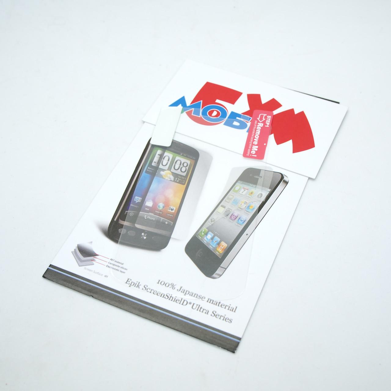 Защитные стекла и пленки для других смартфонов Epik Gigabyte GSmart 1345 Для телефона