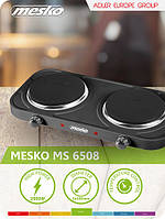 Плитка электрическая Mesko MS 6509, фото 1