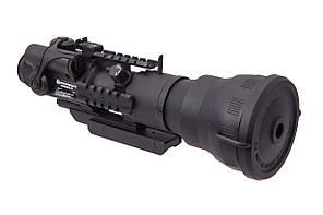 Прицел ночного видения ArmaSight Nemesis 4x72 GEN 2+ QS
