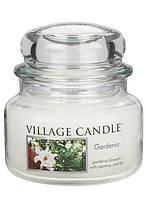 Свеча ароматическая Гардения Village Candle 262 г