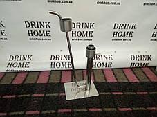 Нержавіючий Папуга для вимірювання міцності дистиляту або спирту, фото 2