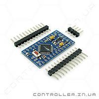 Arduino Pro Mini 3.3V ATMega328