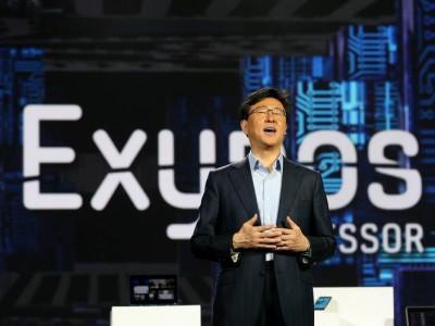 Samsung готується повноцінно вийти на ринок виробників мобільних процесорів