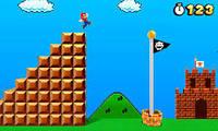 Игру Mario выпустят для планшетов и смартфонов