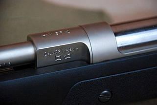 Пневматическая винтовка  Weihrauch HW 97 K STL 17J, фото 3