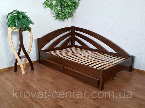 """Кровать с ящиками """"Радуга"""" , фото 2"""