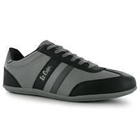 Туфли кожаные мужские Lee Cooper (Англия)