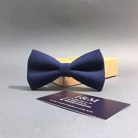 Галстук-бабочка I&M Craft (010225), фото 2