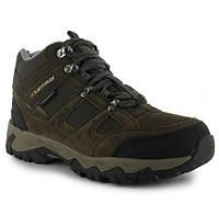 Ботинки осенне-весенние водонепроницаемые мужские Karrimor (Англия) MMMWNB