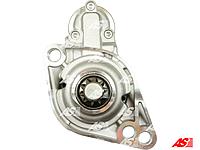 Cтартер для Audi TT - 1.8 см³ Turbo - 2.0 TDi. 2.0 кВт. 10, 11 зубьев. Ауди.