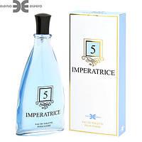 Positive Parfum 5 Imperatrice pour Femme edt 90ml #B/E