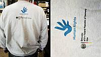 Кофты, регланы с логотипом, фото 1