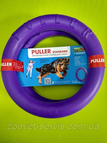 Тренировочный снаряд для собак Пуллер Standart 6490, фото 2