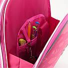 Рюкзак школьный каркасный Kite Education Princess P19-531M, фото 9