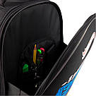 Рюкзак школьный каркасный Kite Education Hot Wheels HW19-531, фото 8