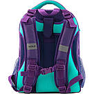 Рюкзак школьный каркасный Kite Education Wood fairy 20 л Фиолетовый K19-531M-2, фото 3