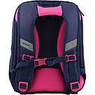 Рюкзак школьный каркасный Kite Education London  K19-732S-1, фото 3