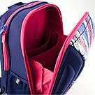 Рюкзак школьный каркасный Kite Education London  K19-732S-1, фото 7