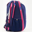 Рюкзак школьный каркасный Kite Education London  K19-732S-1, фото 6