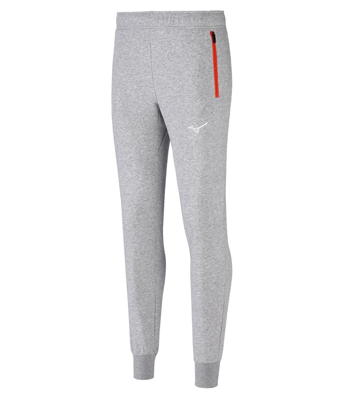 Брюки спортивные Mizuno Heritage Rib Pants K2GB8501-07