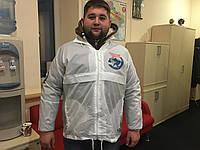 Ветровки и куртки с логотипом, фото 1