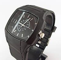 Мужские наручные часы Tissot S-188 черные