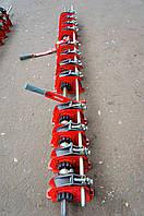 Высевающий аппарат СЗ-3,6 (левый)