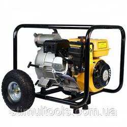 Мотопомпа для грязной воды Forte FPTW30