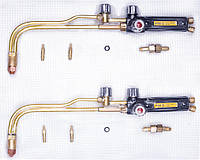 Резак Р3П газокислородный ручной инжекторный Краматорск (длина 48 см)