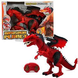 Игрушка Динозавр RS6159A на Р/У Звук Свет