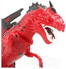 Игрушка Динозавр RS6159A на Р/У Звук Свет, фото 3