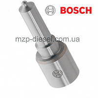 Распылитель форсунки 2437010075 Bosch