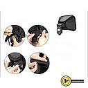 Софт-бокс для накамерных вспышек 23х23 см., фото 6