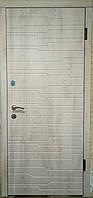 Дверь входная  МДФ+МДФ Эльбор