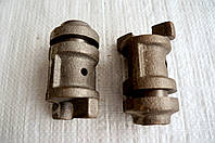 Втулка крестовины механизма семян СЗ-3,6