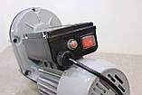 Мотор для бетономешалки Odwerk, фото 2