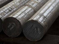 Круг, сталь шх15 диаметры ф50 - 360