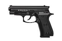 Пистолет сигнальный EKOL Р-29 Rev ll (черный)