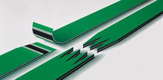 Ремонт,склейка,стикування транспортерних,конвеєрних стрічок для поліграфії та паперової промисловості